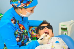 5 Things to Know when Finding the Right Kids Dentist