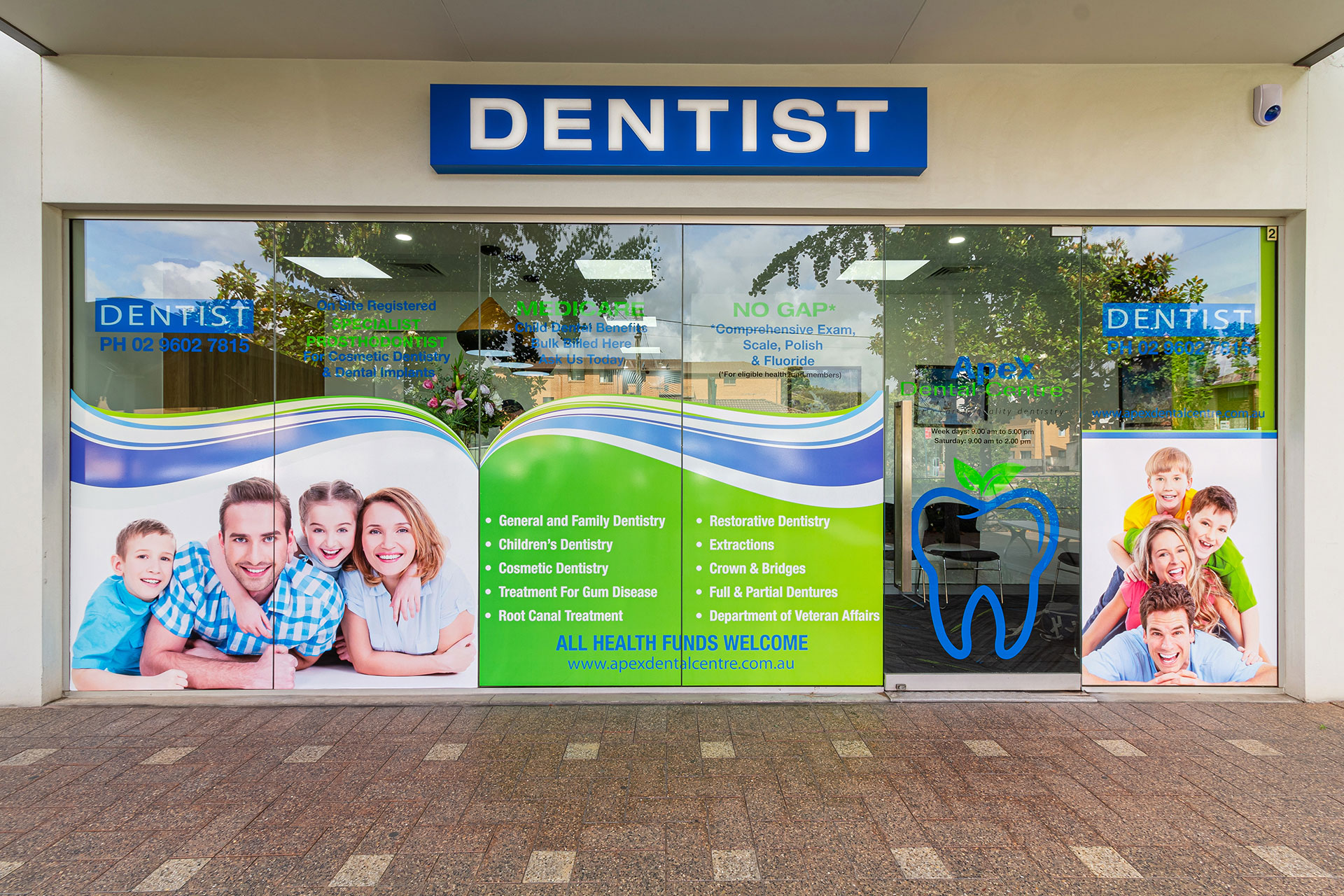 Dentist in liverpool